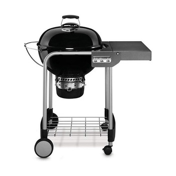 Weber PERFORMER Deluxe GBS Charcoal Grill 57cm