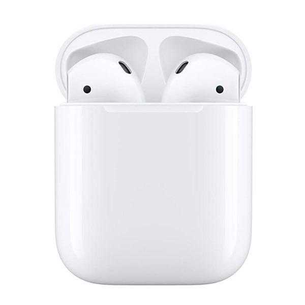 Apple AirPods with Charging Case Image