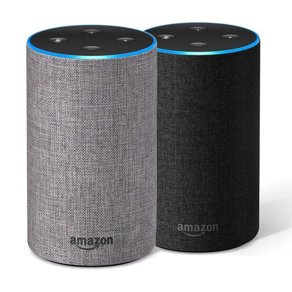 Amazon ECHO Bluetooth-Lautsprecher Bild