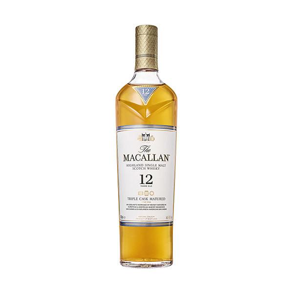 The Macallan Triple Cask − 12 Jahre Bild