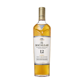 The Macallan Triple Cask − 12 Jahre
