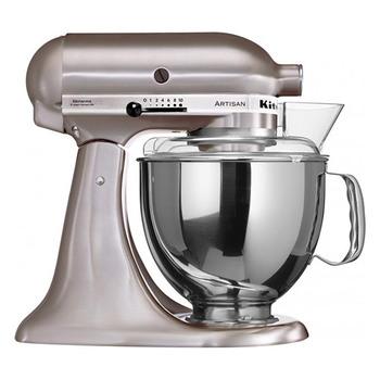 KitchenAid ARTISAN Küchenmaschine KSM150 mit Glacéaufsatz
