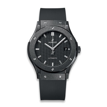 Hublot CLASSIC FUSION Black Magic Herrenuhr