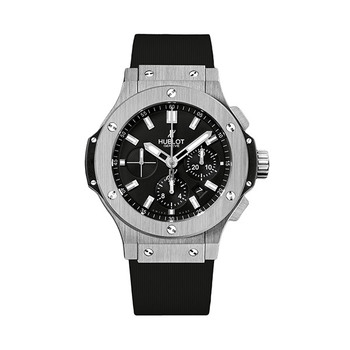 Hublot BIG BANG Steel Herren-Chronograph