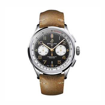 Breitling PREMIER B01 Norton Herren-Chronograph