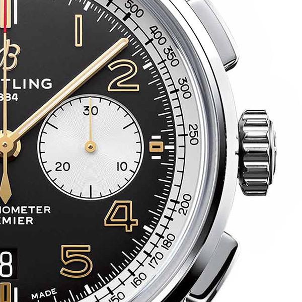 Breitling PREMIER B01 Norton Herren-ChronographBild