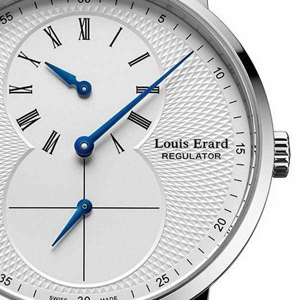 Louis Erard EXCELLENCE HerrenuhrBild