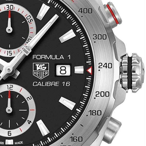 TAG Heuer FORMULA 1 Calibre 16 Herren-ChronographBild