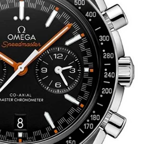 OMEGA Speedmaster Racing  Herren-ChronographBild