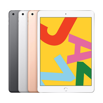 Apple iPad 10,2-Zoll Wi-Fi 128GB (2019)