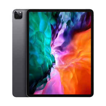 Apple iPad Pro 11-Zoll Wi-Fi + Cellular (2020)