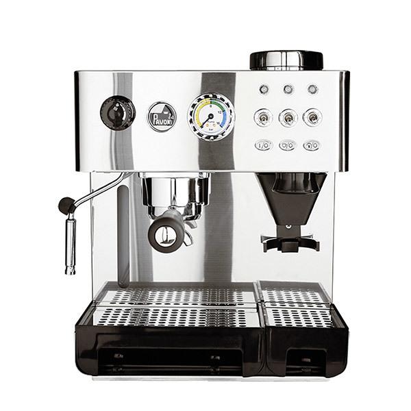 La Pavoni DOMUS BAR Espressomaschine Bild