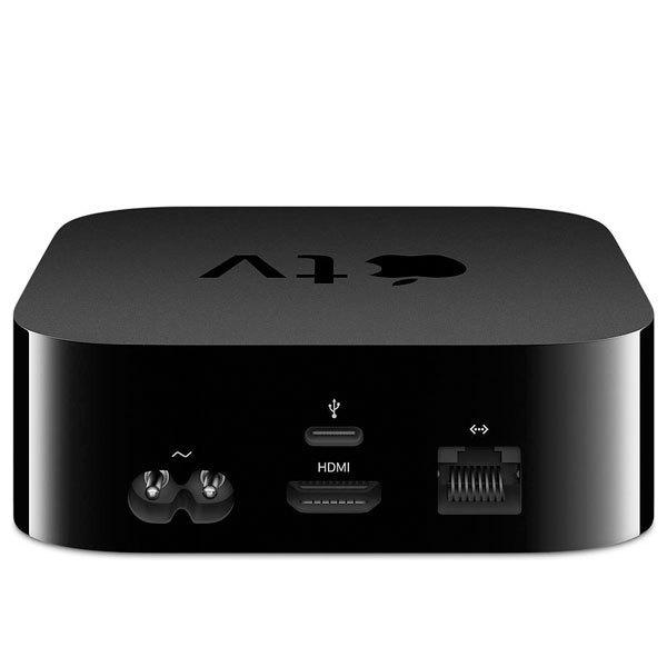 Apple TV HD 32GB (4.Generation)Bild