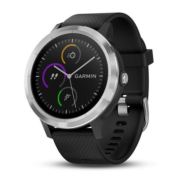 Garmin vívoactive® 3 GPS-SmartwatchBild