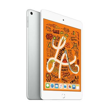 Apple iPad mini 7,9-Zoll Wi-Fi (2019) 64GB – Silber