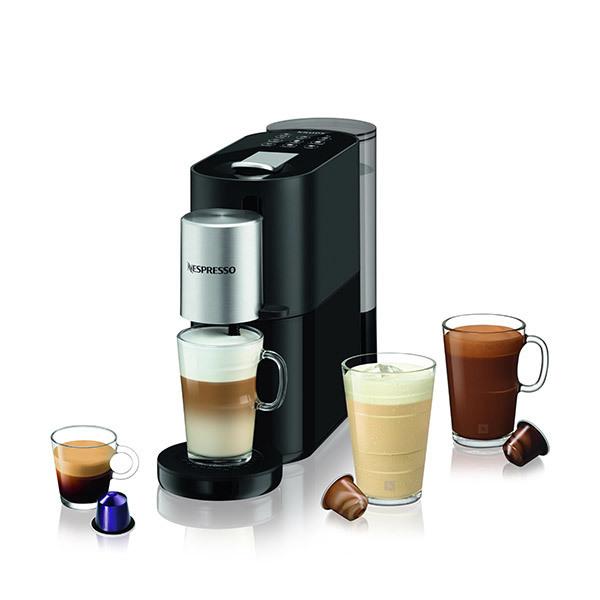 Krups Nespresso ATELIER KaffeemaschineBild
