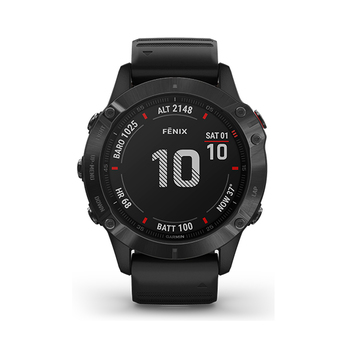 Garmin fēnix® 6 Pro GPS-Smartwatch − 47mm