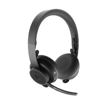 Logitech ZONE WIRELESS PLUS Bluetooth-Headset