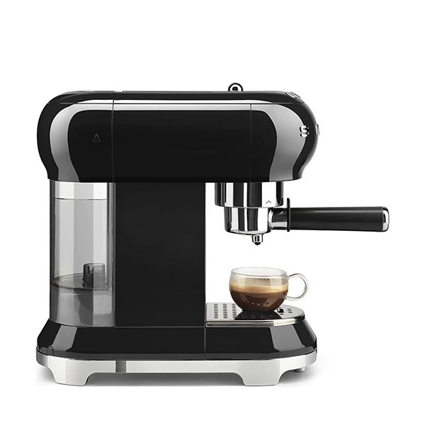 Smeg 50's STYLE Espresso-KaffeemaschineBild