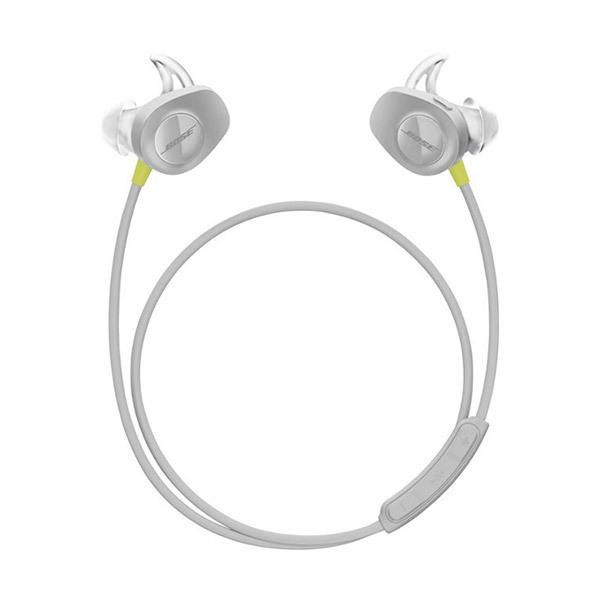 Bose SoundSport Wireless In-Ear KopfhörerImmagine