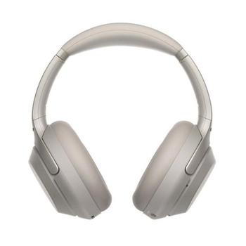Sony WH-1000XM3 Drahtlos-Kopfhörer Geräuschminimierung