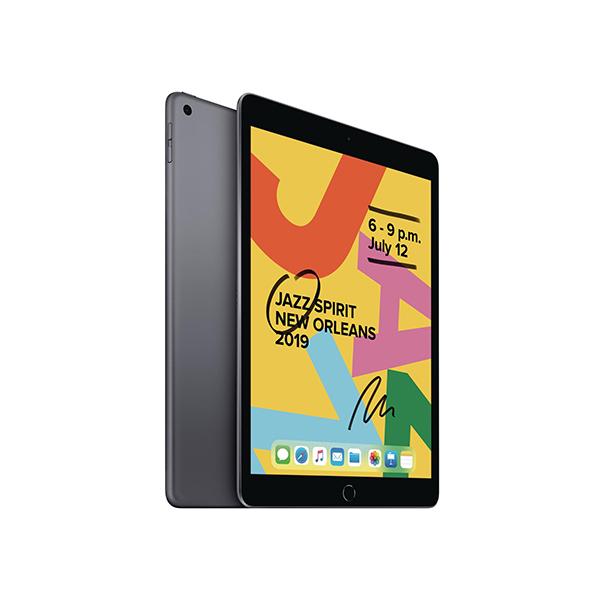Apple iPad 10,2-Zoll Wi-Fi (2019)Bild