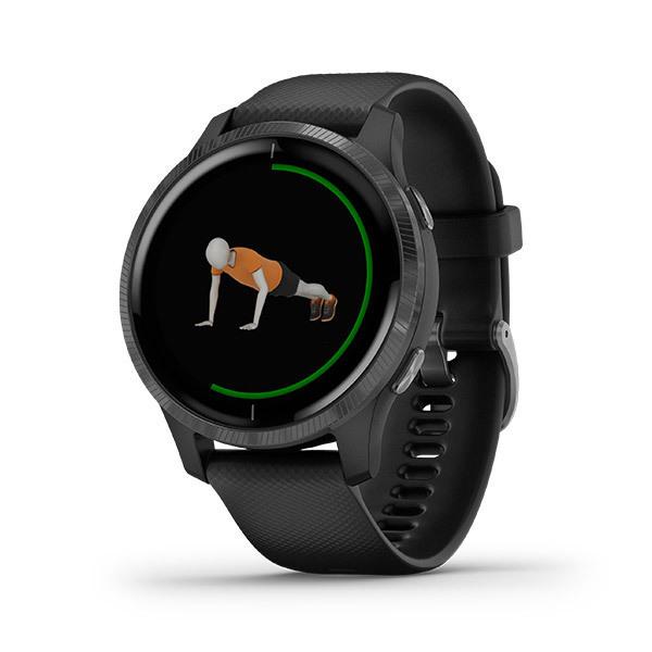 Garmin Venu GPS-SmartwatchBild