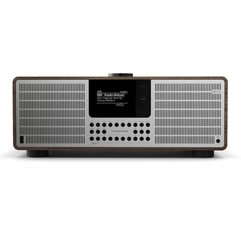 Revo SuperSystem Internet Radio und DAB+
