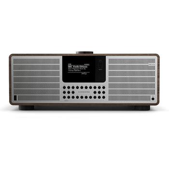 Revo SuperSystem Internet Radio und DAB+