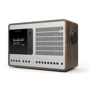 Revo SuperConnect Internetradio und DAB+