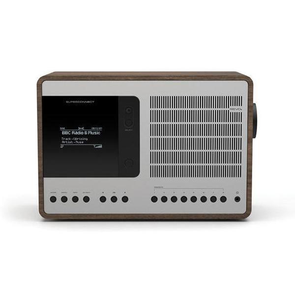 Revo SuperConnect Internetradio und DAB+Bild