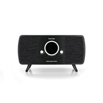 Tivoli Audio HOME Smartes All-In-One Hi-Fi-System