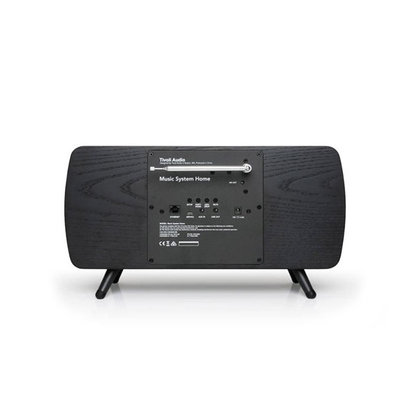 Tivoli Audio HOME Smartes All-In-One Hi-Fi-SystemBild