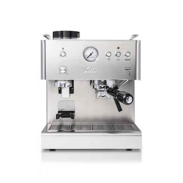 Solis PERSONAL BARISTA KaffeemaschineBild