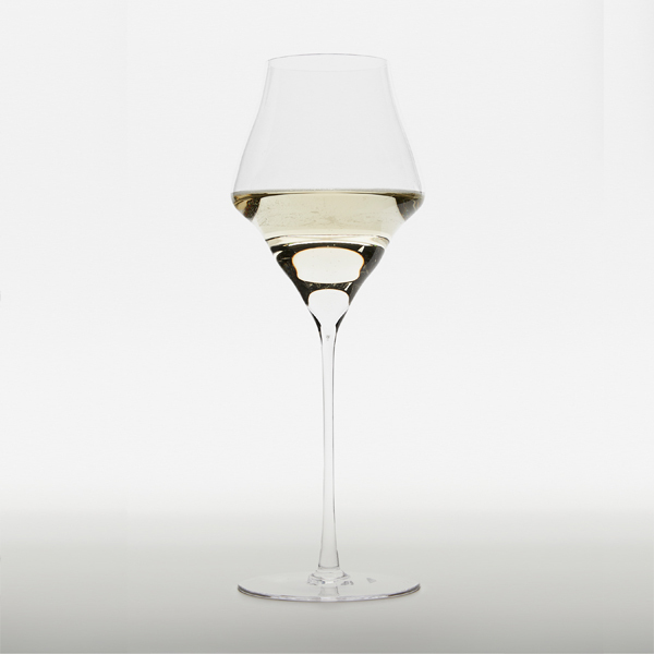 Josephinenhütte No.4 Champagnergläser – mundgeblasenBild