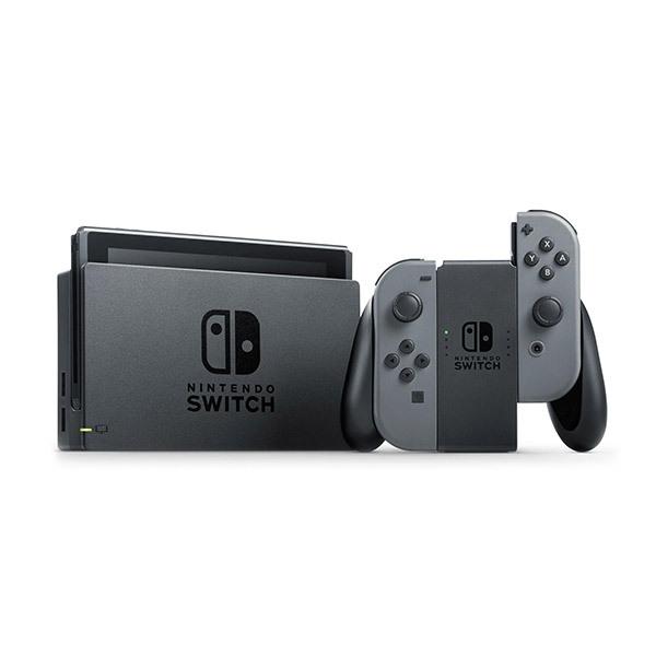 Nintendo SwitchBild