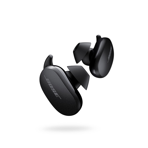 Bose QuietComfort True Wireless OhrhörerBild