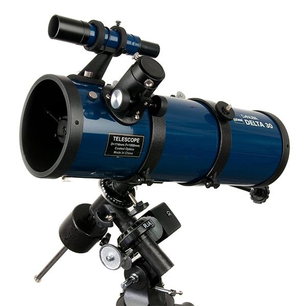 Doerr Spiegelteleskop DELTA 30 Bild