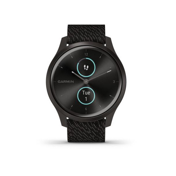 Garmin vívomove™ Hybrid-SmartwatchBild