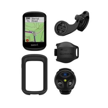 Garmin EDGE® 830 Fahrradcomputer mit GPS + Zubehör