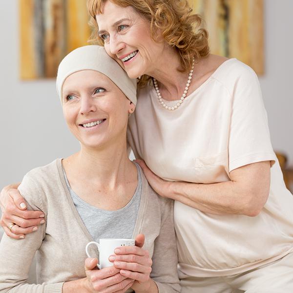 Krebsliga Schweiz – Hilfe für Krebsbetroffene und ihre Angehörigen Bild