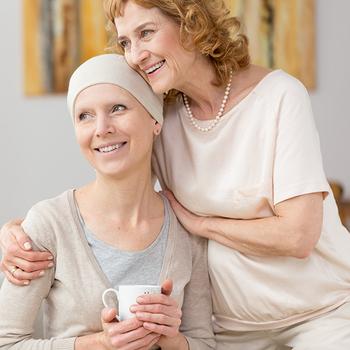 Krebsliga Schweiz – Hilfe für Krebsbetroffene und ihre Angehörigen