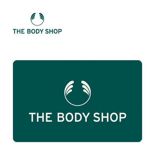 The Body Shop GeschenkkarteBild