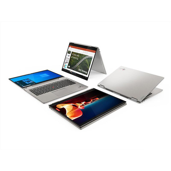 Lenovo ThinkPad X1 Titanium Yoga 13,5