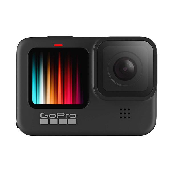 GoPro HERO9 Action-Kamera − SchwarzBild