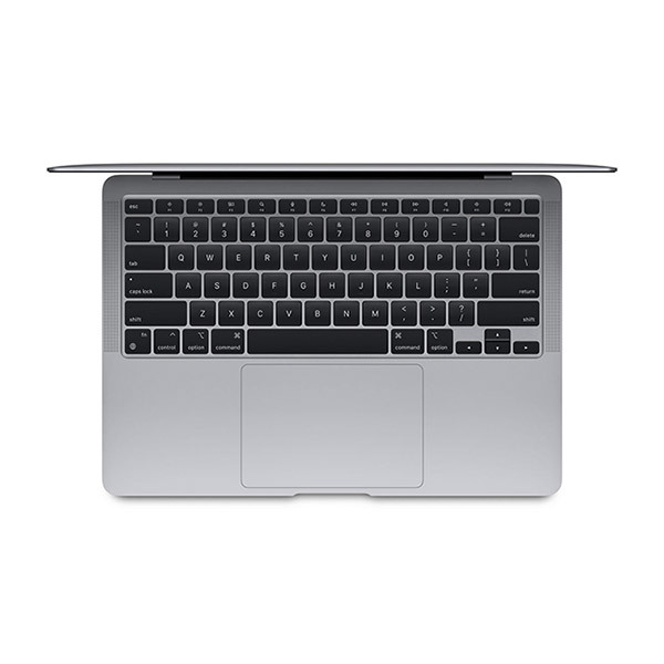 Apple MacBook Air 13,3−Zoll (2020, M1) mit Retina Display 256GBBild