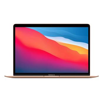 Apple MacBook Air 13,3−Zoll (2020, M1) mit Retina Display 256GB