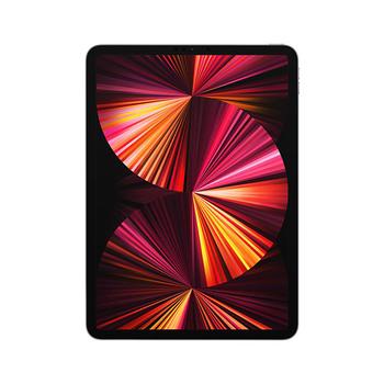 Apple iPad Pro 11-Zoll Wi-Fi + Cellular (2021, M1) mit Retina Display