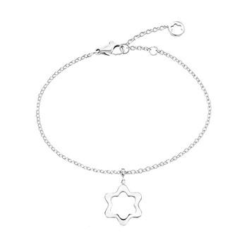 Montblanc 4810 Armband aus Silber