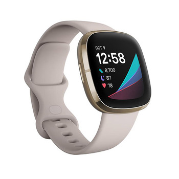 Fitbit SENSE Health Smartwatch